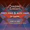 Live at Chasing Sundays - Part 2 - 1H50Min - Twin Set - 6-18-2017