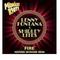 Fire / Lenny Fontana Fe. Shirley Lites / You Really Started Something / Dionne Warwick