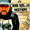 DJ ICE CAP RNB MIXTAPE VOL. 10