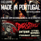 Exclusive Made in Portugal T04E00 [Especial Back To Skull 2019]