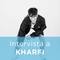 Intervista a KHARFI