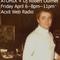 ATOMIX + April 6 2018 Robert Ouimet (RobO) Acxit Web Radio