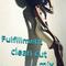 "Fulfillment ""clean cut"" mix"