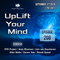 Free Will - UpLift Your Mind 208 (2018-09-11)