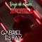 Gabriel Estay @ Viaje de Ritmos - LA AZOTEA [ TECH HOUSE ] (04-Ago-2018)