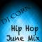 Hip-Hop June Mix