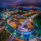 A Midnight City Excursion (Ambient Techmix 32)