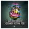 X-CITEMENT FESTIVAL 2016 [WARM-UP MIXTAPE]