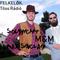 S Olbricht & Max Sinclair : 'M&M' mix on Felkelők /// Tilos Rádió 2018.05.07.