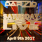 2017-04-09 Darzid's Saturday Psy Live
