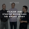 Ep 44 - Belajar Jadi Startup Kecoa Dari The Airbnb Story | Interview with Podcast Buku Kutu