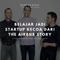 Ep 44 - Belajar Jadi Startup Kecoa Dari The Airbnb Story | Interview with Podcast Buku Kutu