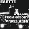 ESETTE - A DJ Mix from Nobody Knows When (2010)