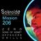 Solénoïde - Mission 206 - Zëro (Ici d'Ailleurs) - Sons of Kemet (Impulse), Offshore Drills