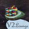 Rocco's V2 Lounge 25