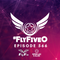 Simon Lee & Alvin - Fly Fm #FlyFiveO 566 (18.11.18)