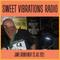 Jamie Groovement: Sweet Vibrations Radio 23 Jul 2021