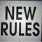 """BILL COLEMAN: """"New Rules"""" - A Peace Bisquit Lazy Cocktail + Disco Mixtape [October 2017]"""