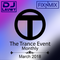 The Trance Event Ultimate Monthly - March 2018
