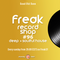 Good Old Dave - Freak Record Shop #96 - Broadcasted 23-12-2018 on FREAK31