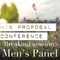 His Proposal | Men's Panel Discussion