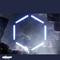 [re]sources présente CLUB HEXAGON III special show w/ rRoxymore, Qant, Flore & Blâme - 11 Mai 2021