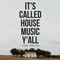 It's Called House Music Y'all - A Southern Gentleman's Guide to EDM & House Music