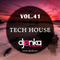 DJ Enka - Vol.41Tech House