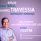 TRAVESSIA #104 - PASSAGEM DO TEMPO