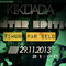 Lexx @ Kikijada : Winter Edition 29.11.2013 (Part 1)