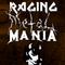 Raging Metal Mania - mardi 20 mars 2018