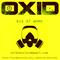 Oxid in session_Bunker night_2014 DJ set promo