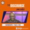 The Discourse - April 7 2019 - Week 1