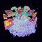 [P-R-Z] - LIVESET @ PEACDOS PENOPLAST (30.01.16)