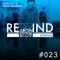 REWIND SESSION #023 by Aron Scott, guest mix by Edwin Geninatti - August 2016
