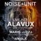 DZJ @ NOISE UNIT | SCENA Club Nis | 01-Mart-2014