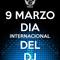 IsI BlancO - SET DIA INTERNACIONAL DEL DJ ( 09-03-2015 )