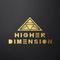 Higher Dimension