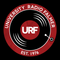 URF - University Radio Falmer