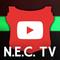 NEC Radio - S2E20 - Roy Hendriksen