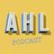 AHL Podcast 20 - Ein Rucksack voller Themen