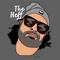 DJ Val deSole aka the Heff