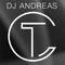 DJ ANDREAS COLD TRANSMISSION