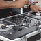 hip hop dj colinjaye on the suffle mats