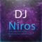 DJ Niros - Fresh Tracks  ( October 2018 Mix )