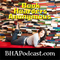 Book Hoarders Anonymous, Episode 50