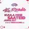 22.06.2017 Rapla Tre hommikuintervjuu: Pille Lill - Rapla kirikumuusika festival