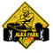 Alrapark Radio guest mix on journeys of the monk by dj nonjebc