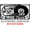 DJ STRONG ARM RON