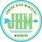 Justins Last Lesson in JHM